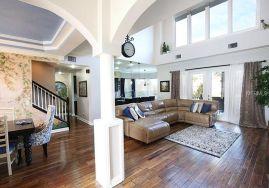 Living Room Pointe Alexis